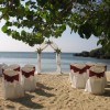 Tropical Weddings Jamaica Tropical Beach Location