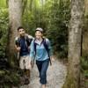 Shawnee Adventure Guides Hike Southern Illinois