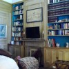 Corners Mansion Inn  A Romantic Getaway The Library Room - $145