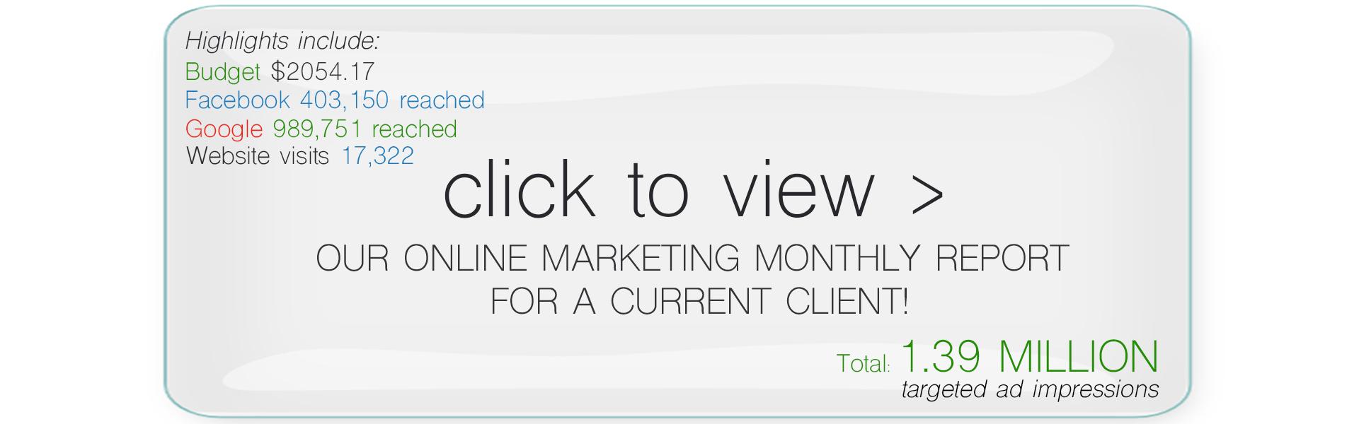 graphic 4 landing pages current client