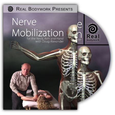 chair with arms time out nerve mobilization for the arm dvd video - real bodywork
