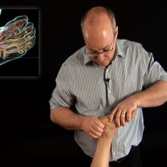 Back Massage Chair French Bedroom Nz Nerve Mobilization For The And Leg Dvd Video - Real Bodywork