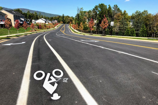 Connecting Communities with Trails & Greenways in Charlottesville