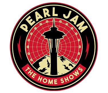 pearl jam s home