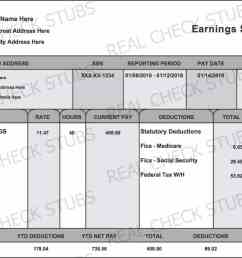 real paycheck stubs create stub  [ 1492 x 1101 Pixel ]