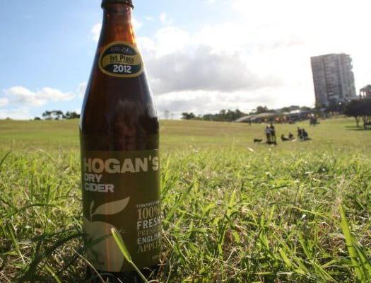 Hogan's Dry Cider
