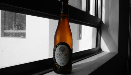 Napoleone & Co –  Apple Cider Review