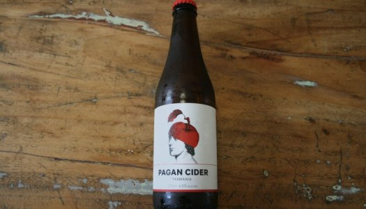 Pagan Apple Cider