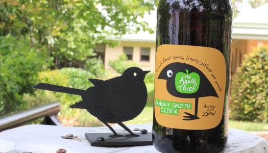 Apple Thief Granny Smith Cider