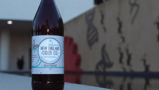 New England Cider Company Ice Breaker