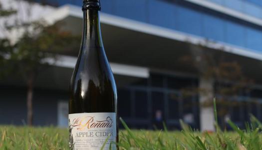 St Ronan's Methode Traditionelle Apple Cider