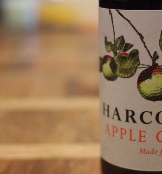 Harcourt Apple Cider