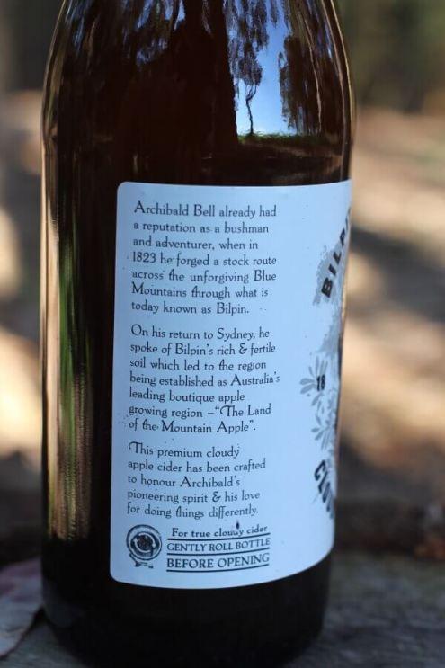 Archibald Cider