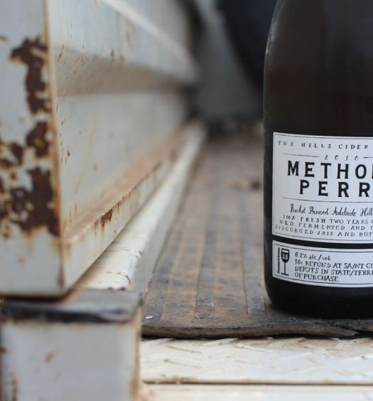 Methode Perry by the Hills Cider Company