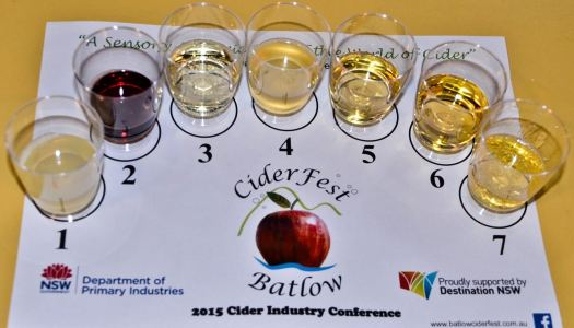 2016 Cider Industry Conference and CiderFest