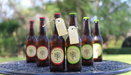 How Does Aging Cider Effect The Taste