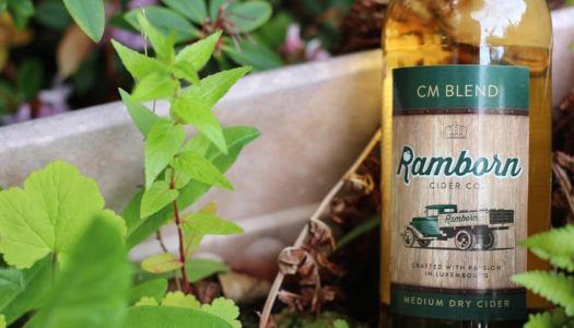 Ramborn's CM Blend