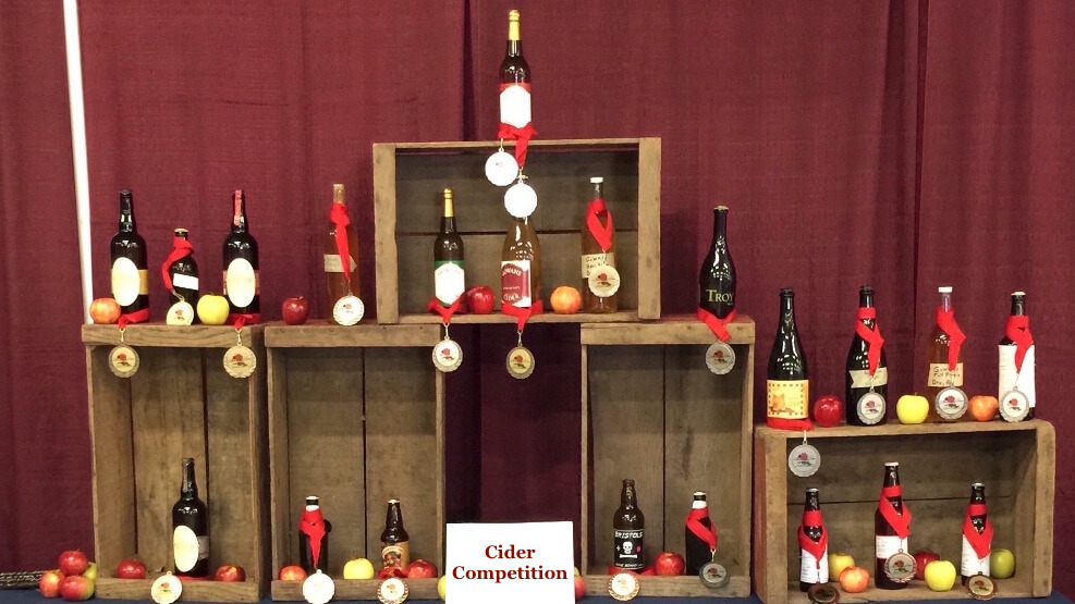 California Cider Competition