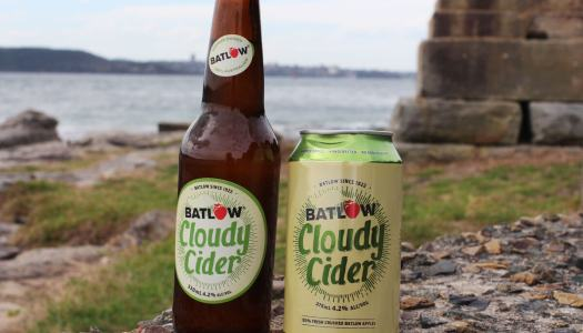Cider – Can vs Bottle