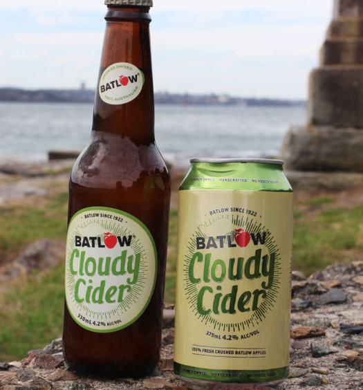 Bottle Vs Can cider