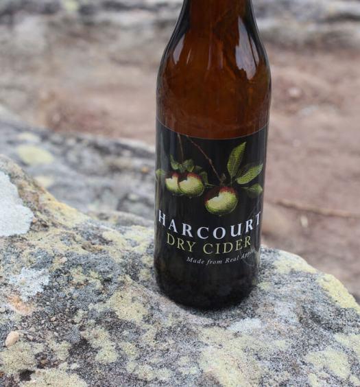 Harcourt Dry Cider