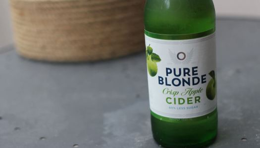 Pure Blonde Crisp Apple Cider