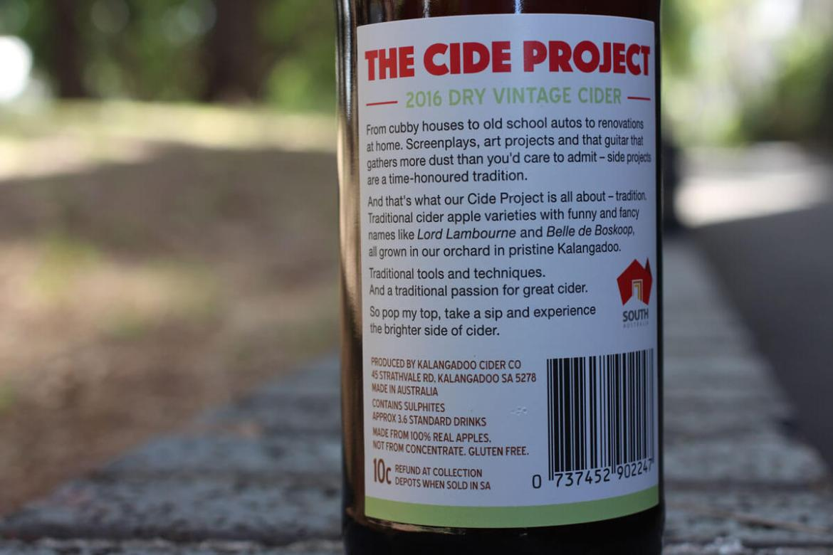 The Cide Project review