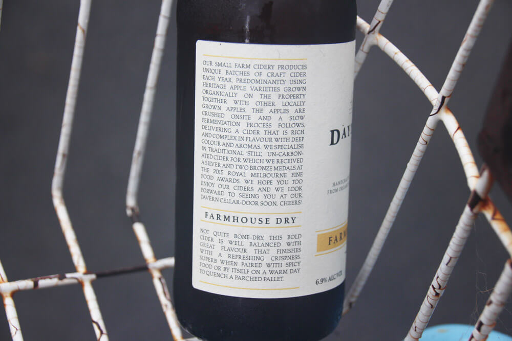 Daylesford Farmhouse Dry Review