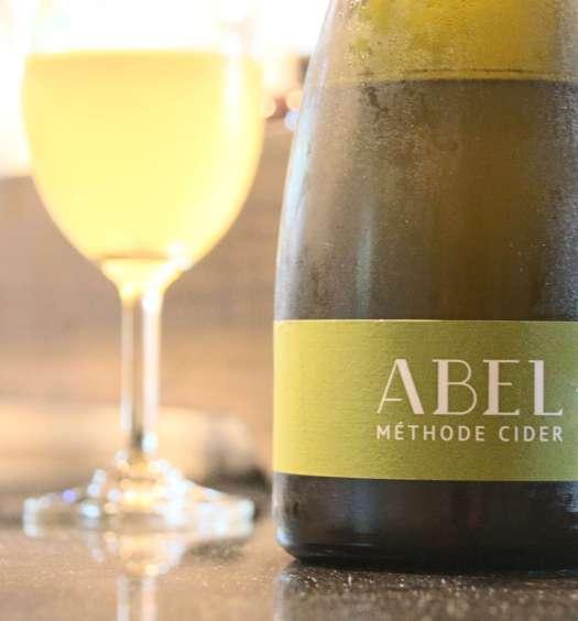 Abel Methode Cider