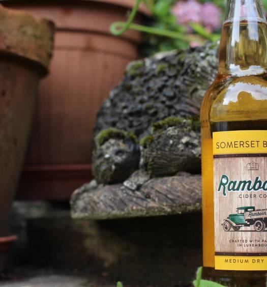 Ramborn Somerset Blend