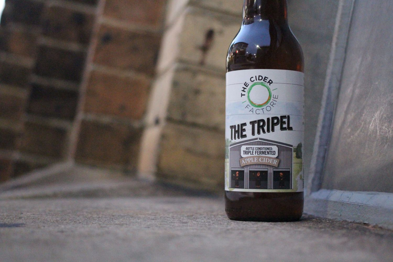 The Cider Factorie The Tripel