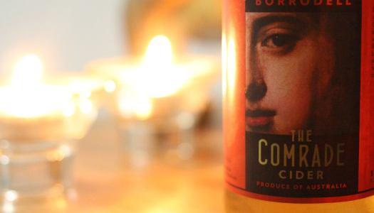 Borrodell – The Comrade Cider