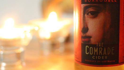 Borrodell – The Comrade Cider