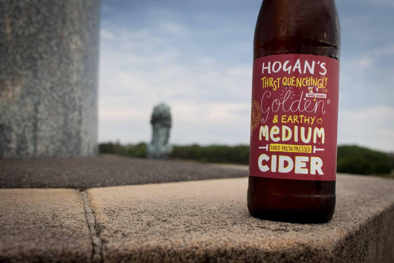 Hogans Medium Cider