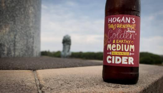 Hogan's Medium Cider