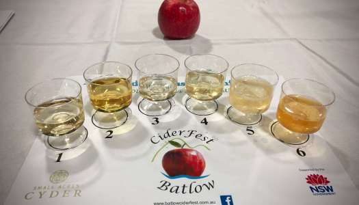 2018 Batlow Cider Festival Wrap Up