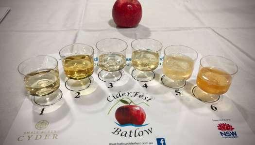 2018 Batlow Cider Festival Wrap Up
