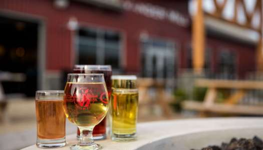 Cider Week Grand Rapids Week-Long Celebration May 13-19