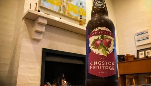 The Cheeky Grog Co – Kingston Heritage