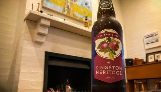 The Cheeky Grog Co – Kingston Heritage