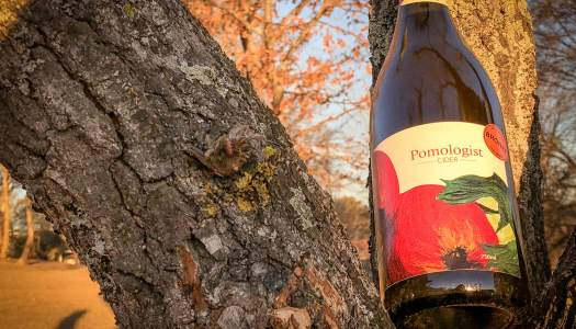 Pomologist Cider 2015