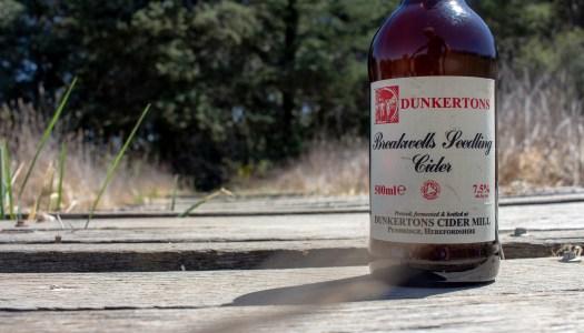 Dunkertons Breakwells Seeding Cider