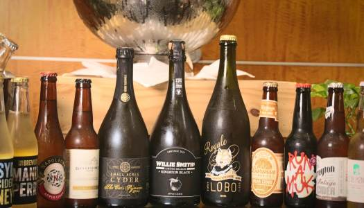 2018 Australian Cider Awards