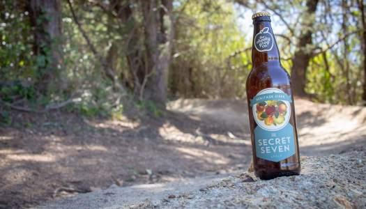 The Cheeky Grog Co – Secret Seven