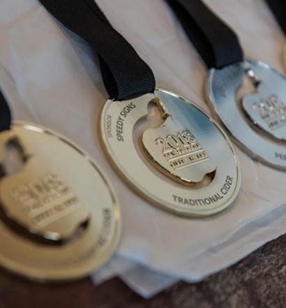 New Zealand Cider Awards