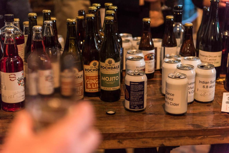 New Zealand Top Ciders