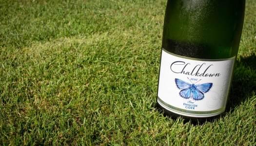 Chalkdown Cider 2015