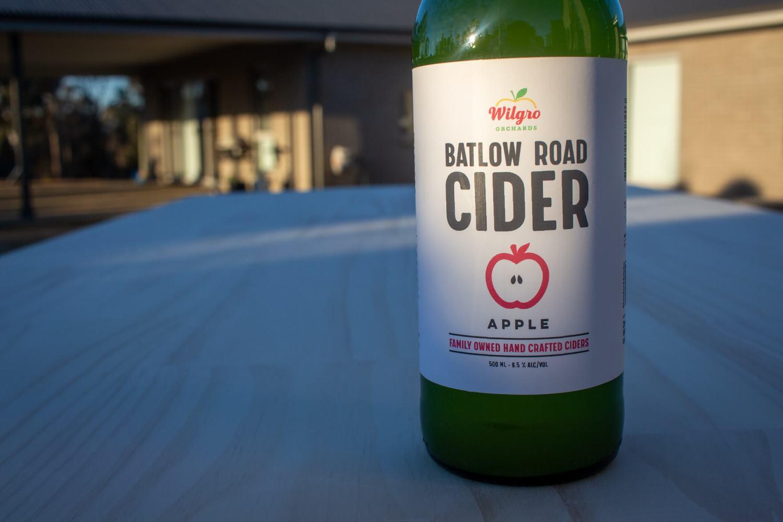 Batlow Road Apple Cider