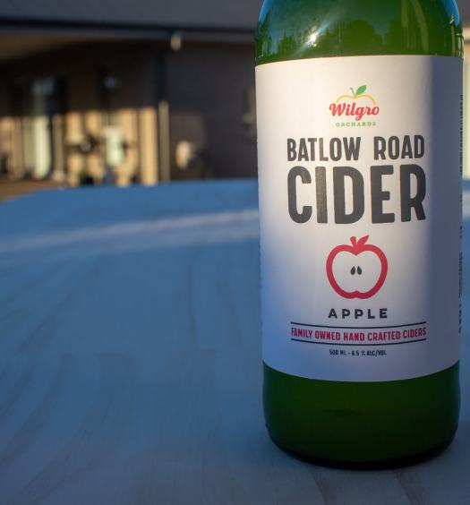 Batlow Road Apple Cider