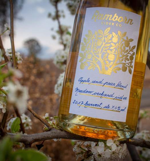 Ramborn Apple and Pear Blend